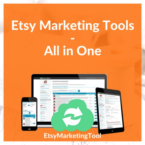 Etsy Marketing Tool